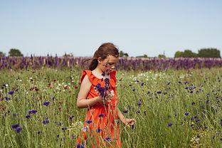 Natural Photogapher - Candid - Child
