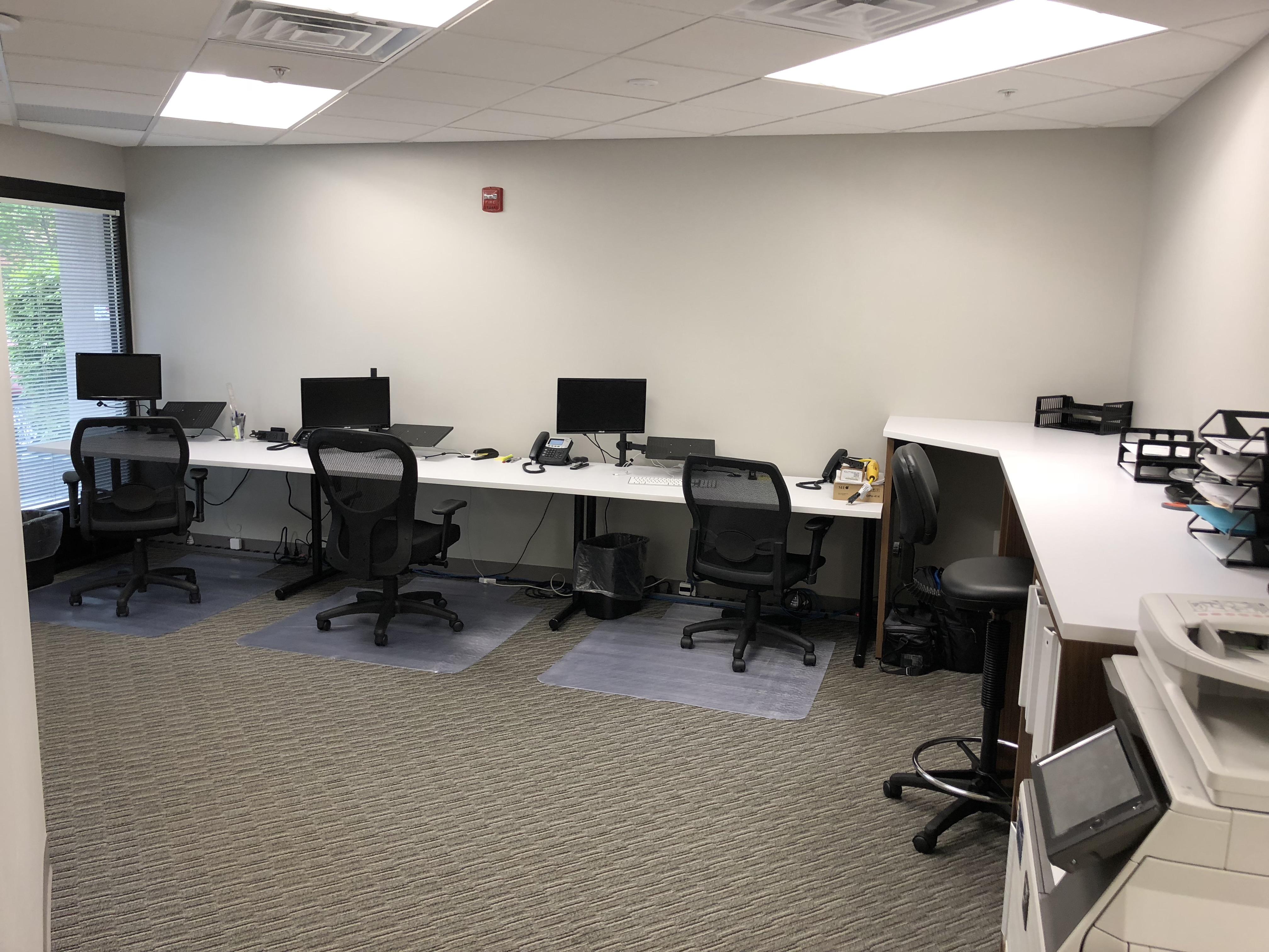 Quantus_Tech Flex Space