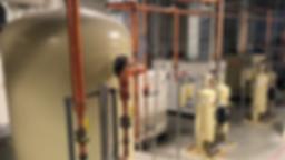 Quantus compressed gas testing service