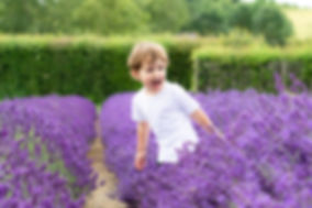 Family Photographer - Child Photoshoot - Outdoor