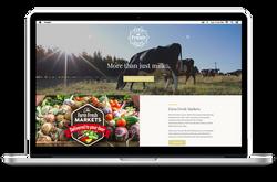 Farm-Fresh-Website-Design-Invercargill
