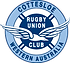 Cottesloe Rugby Blue Perth WA