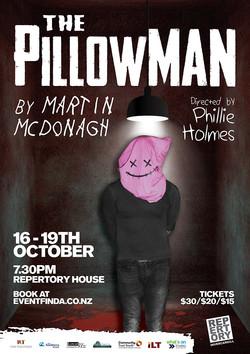 Poster-design-theatre-Invercargill