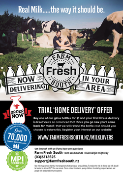 Farm-Fresh-Invercargill-flyer-design