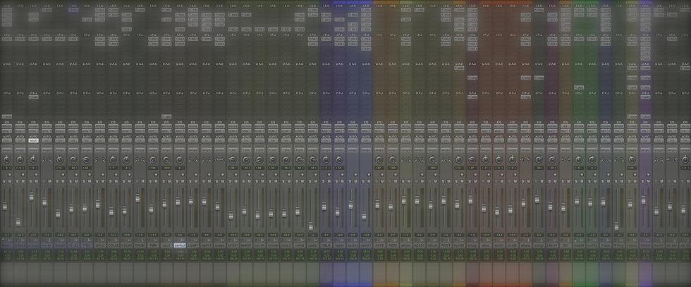 Mixage 1 titre