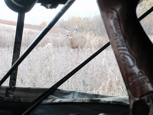 "The First 200"" Whitetail Encounter - 2016"