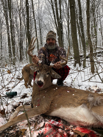 Crazy Bone Outfitters | OHIO