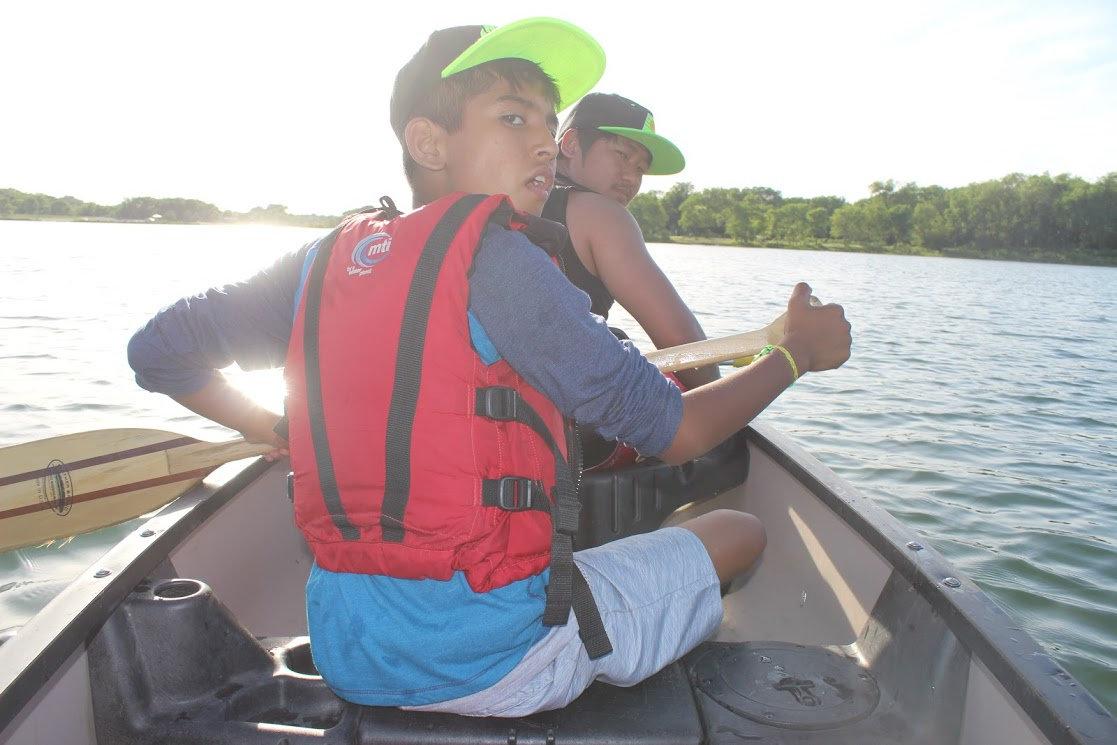 Canoe Hour-Term Rental