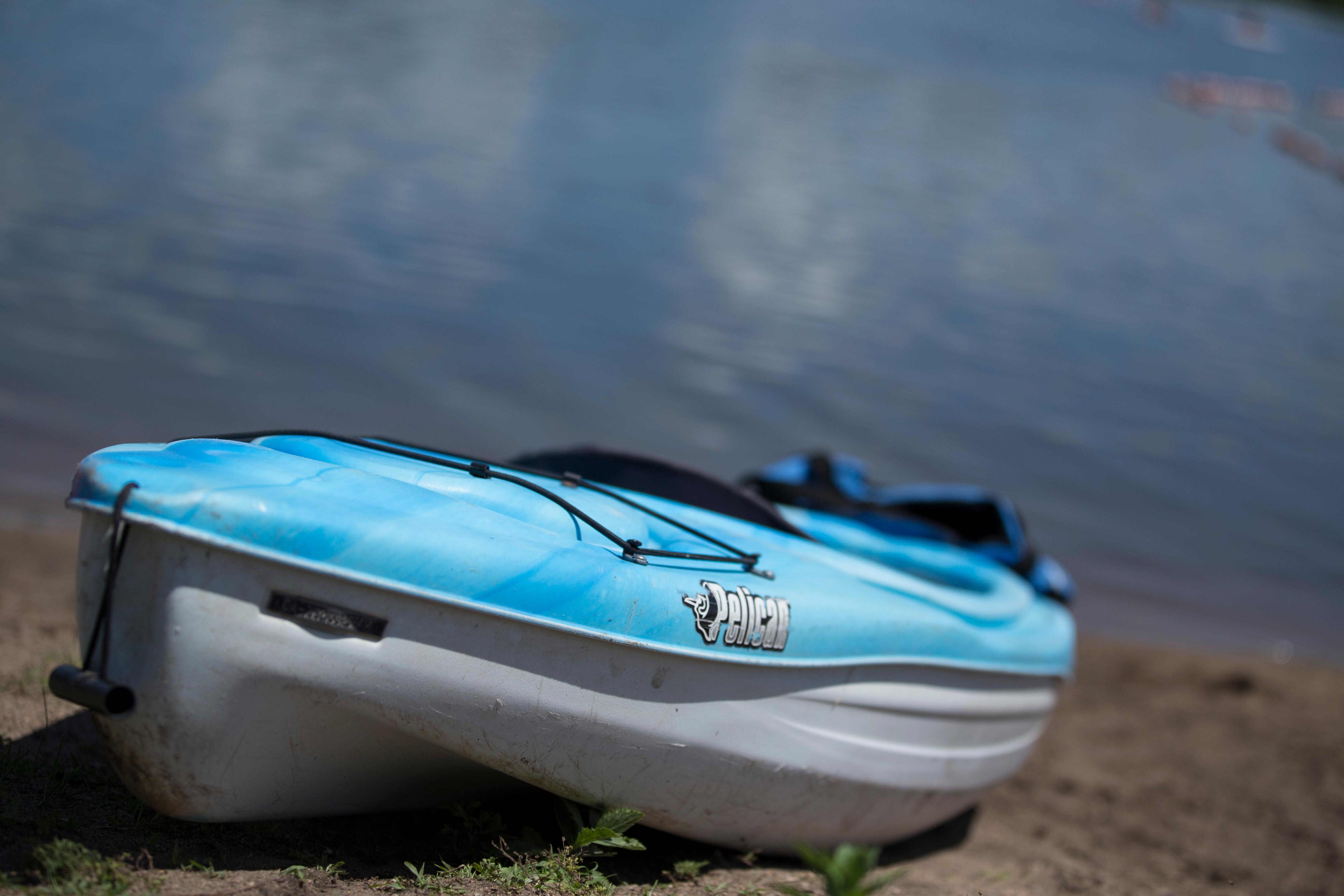 Single Kayak Hour-Term Rental