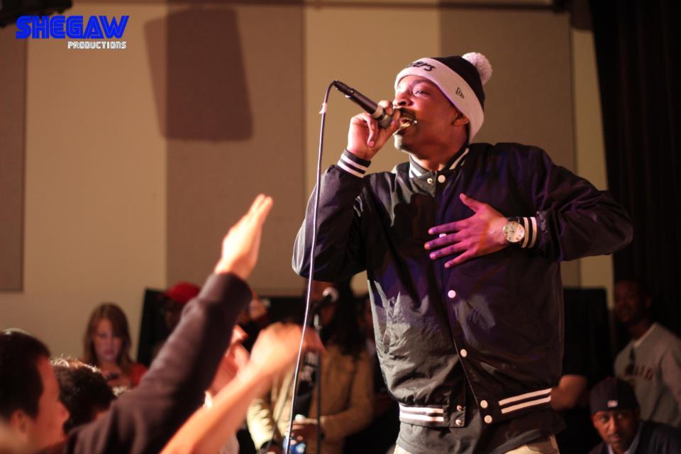 Move the Movement 2011 (SHEGAW)