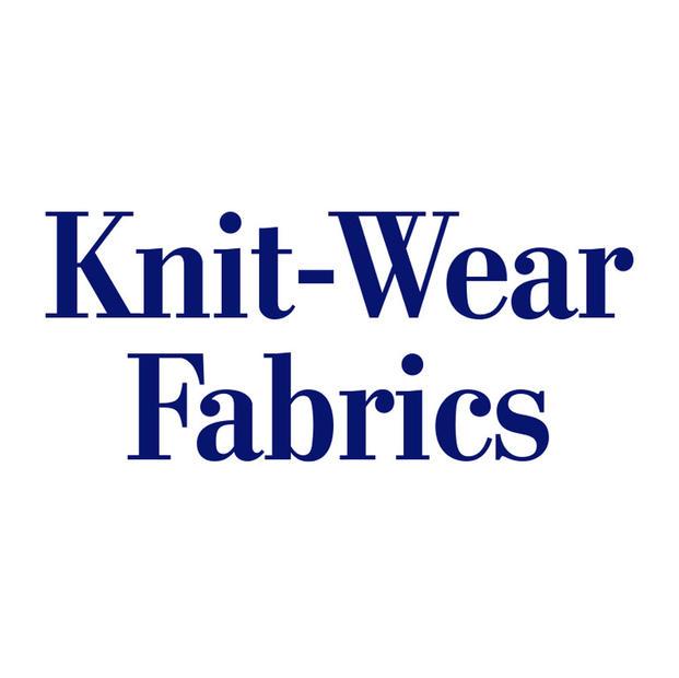 Knit-Wear Fabrics