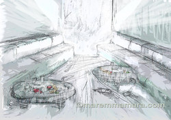 Discotheque sketch