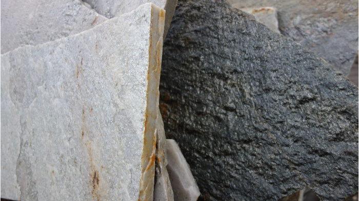 Charcoal Flagstone 8