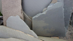 Sawn & Thermal Bluestone Flagstone 8