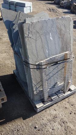 Sawn & Thermal Bluestone Flagstone 1