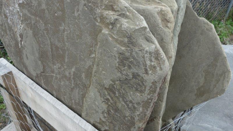Tumbled XL Bluestone Flagstone 8