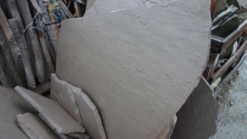 Lilac Bluestone Flagstone 9