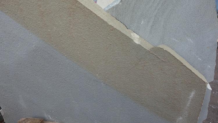 Sawn & Thermal Bluestone Flagstone 5