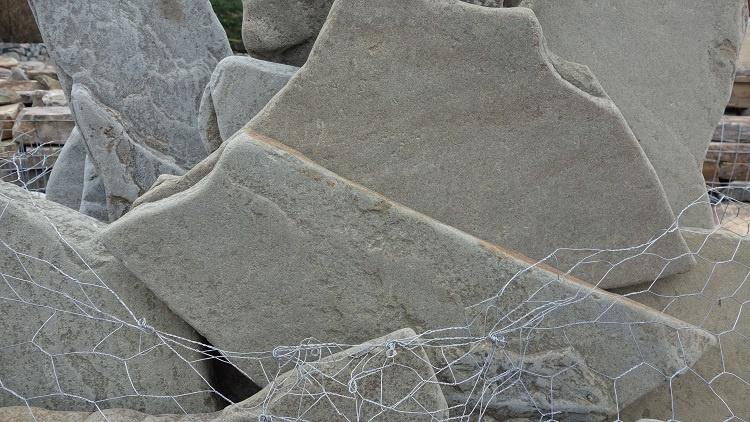 Tumbled Bluestone Flagstone 6