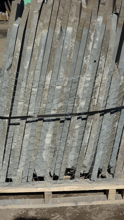 Sawn & Thermal Bluestone Flagstone 7