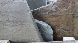 Tumbled XL Bluestone Flagstone 1
