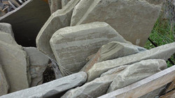 Tumbled XL Bluestone Flagstone 6