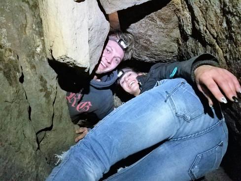 Pfaffensteiner Höhlentour