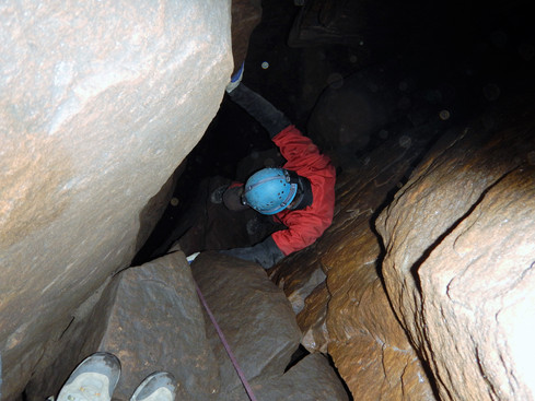Bielataler Höhlentour