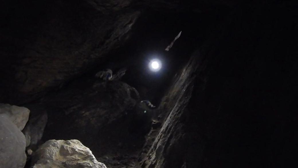 Bielataler Höhlentour small