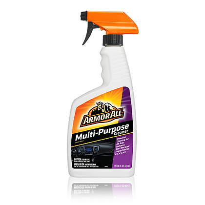 ArmorAll Multi-Purpose Auto Cleaner Spray, 16 oz.