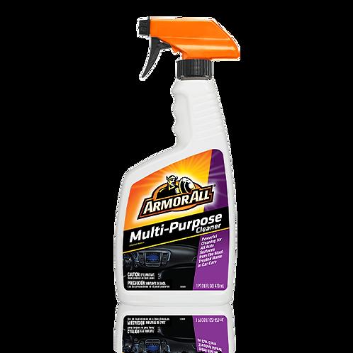 ArmorAll Multi-Purpose Auto Cleaner Spray, 16 oz.