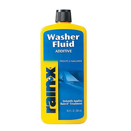 Rain-X Washer Fluid Additive, 16.9 oz.