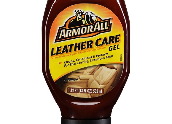 ArmorAll Leather Care Gel, 18 oz.