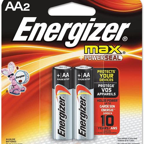Energizer Assorted Batteries