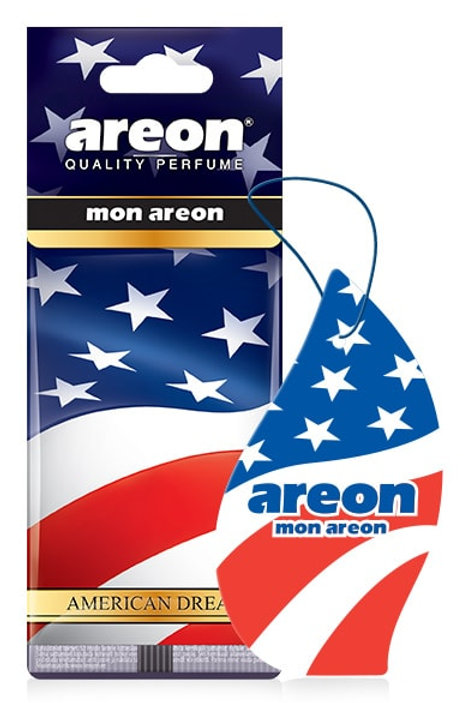 Areon Air Fresheners, 12-Pack