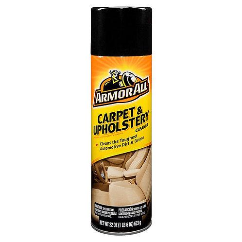 ArmorAll Carpet & Upholstery Cleaner Aerosol, 20 oz.