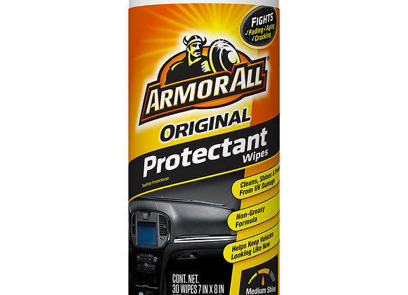 ArmorAll Air Freshening Wipes