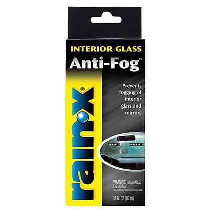 Rain-X Interior Glass Anti-Fog