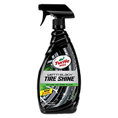 Turtle Wax Wet'n Black Tire Shine
