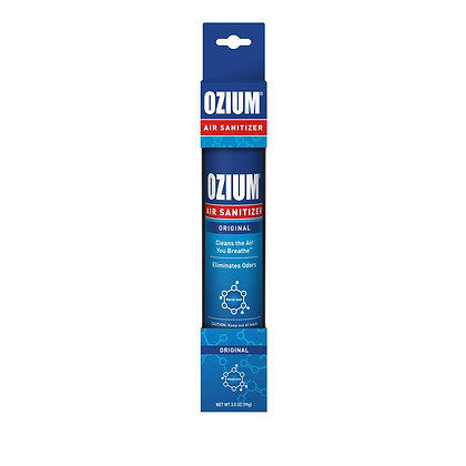 Ozium Air Sanitizer 3.5 oz. Spray