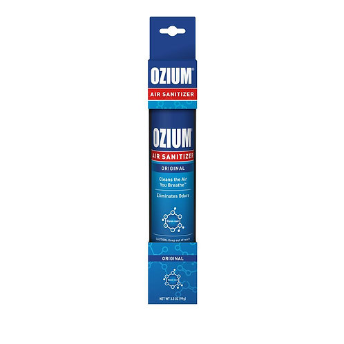 Ozium Air Sanitizer 3.5 oz. Spray