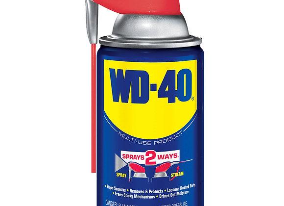 WD-40 Smart Straw Spray 8 oz.