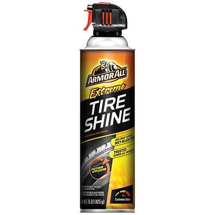 ArmorAll Extreme Tire Shine Aerosol, 15 oz.