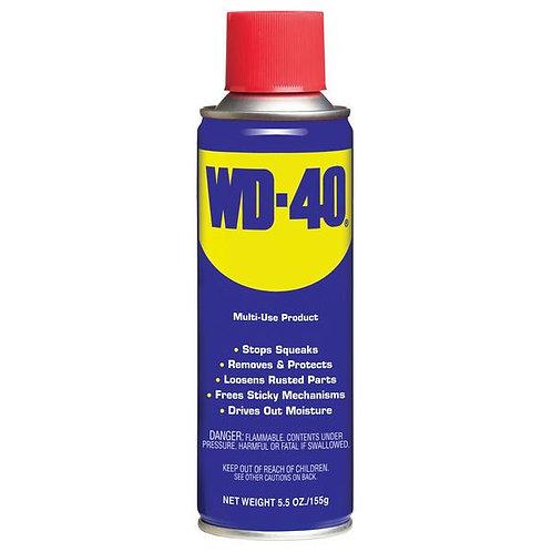 WD-40 Spray 5.5 oz.
