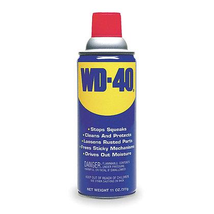 WD-40 Spray 11 oz.