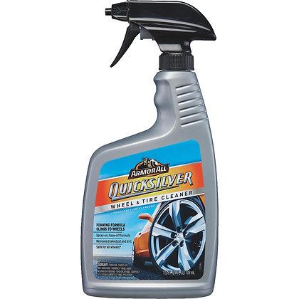 ArmorAll QuickSilver Wheel & Tire Cleaner, 24 oz.