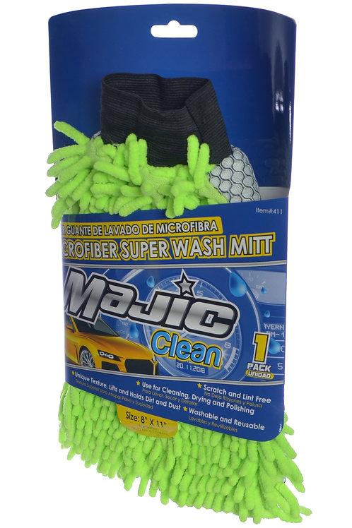 Majic Microfiber Super Wash Mitt