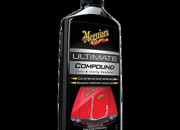 Meguiar's Ultimate Compound Color & Clarity Restorer, 15.2 oz.