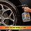 Thumbnail: ArmorAll QuickSilver Wheel & Tire Cleaner, 24 oz.