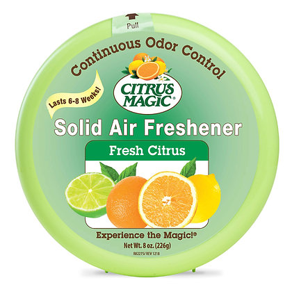 Citrus Magic Solid Air Fresheners